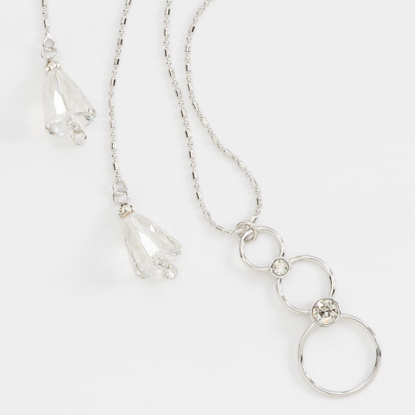 s products marta by necklace snowflake convertible from brighton m silver texas